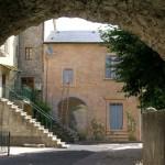 Lanuéjols, Gard.