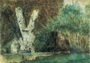 Dendrite de George Sand