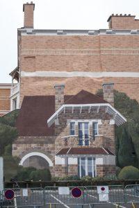 Villa de la Croix Blanche