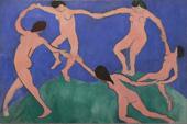 La danse de Matisse